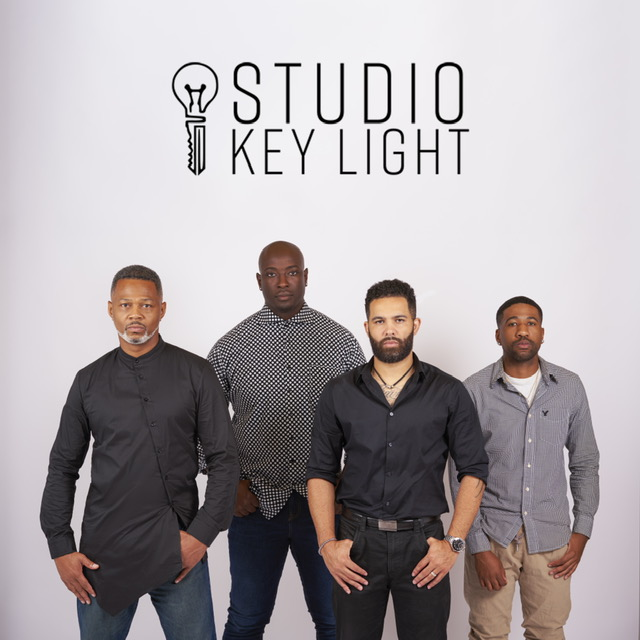 Studio Key Light